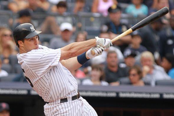FORTALEZAS:  La ofensiva de los Yankees, al igual que la de sus rivales...