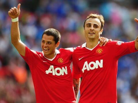 El Manchester United disputará una edición más de l...
