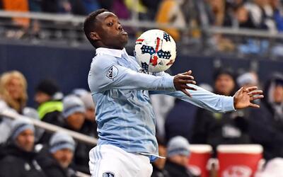 Gerso Fernandes destacó en la semana 24 de la MLS con su increíble golaz...