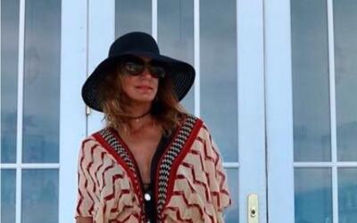 Según se ha reportado en 'El Gordo y la Flaca', Lili Estefan se h...