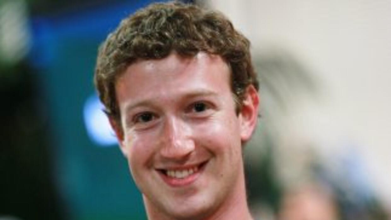 Mark Zuckerberg ayudará a escuelas de San Francisco