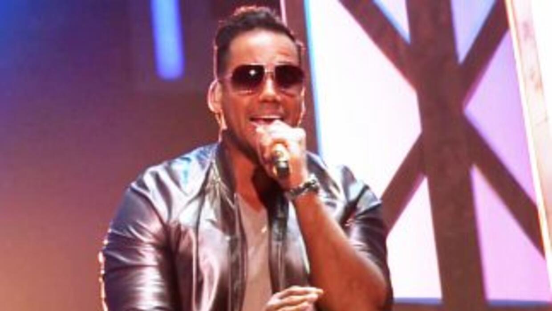 Romeo Santos - 'Odio' en Premio lo Nuestro 2014
