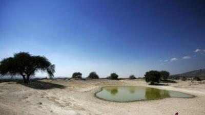 Tres años de sequía en México despiertan el fantasma de la hambruna y au...