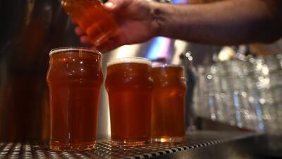El boom de la cerveza artesanal es la historia económica más rara y más positiva de EEUU