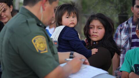 Según la actual lista de prioriodades de deportación, los indocumentados...
