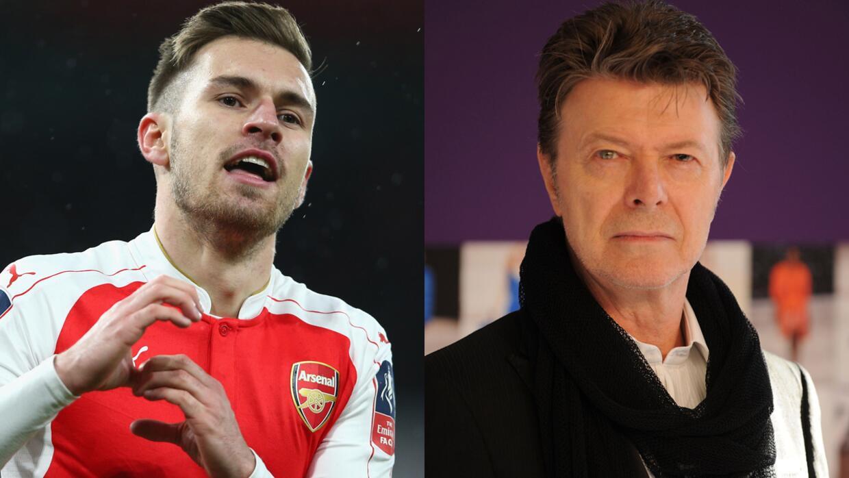 Bowie, víctima de la 'maldición' de Ramsey