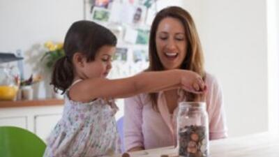 El ahorro en los primeros años de vida puede marcar la diferencia.