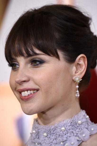 Pero sin duda, en la alfombra roja de los premios Oscar 2015 lo que pred...