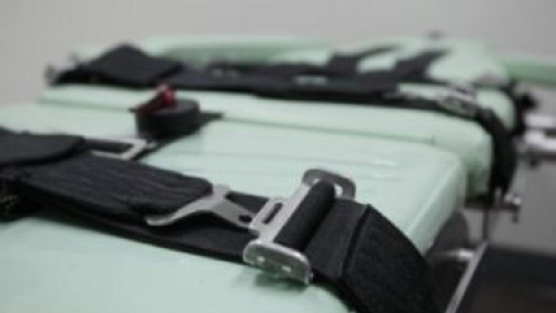 La probabilidad de que los mexicanos reciban la pena de muerte es hoy co...