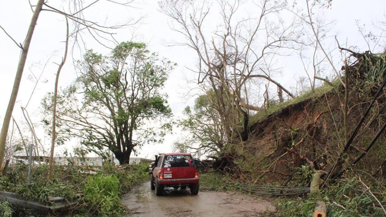 Autopista 413, Rincón
