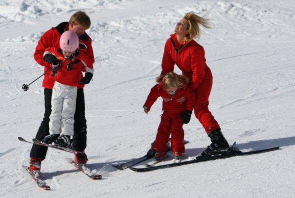 En Navidad esquiar en Nueva York es el plan para el fin de semana si lo...