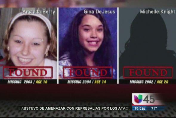 Mucha gente se pregunta cómo es que las chicas secuestradas en Cleveland...