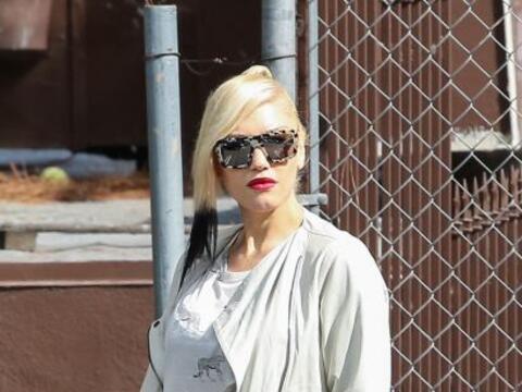 Gwen Stefani se ha caracterizado toda su vida por ser amente de los aloc...