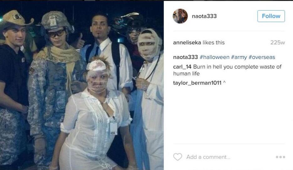 En fotos: el Instagram de Esteban Santiago, el atacante del aeropuerto d...
