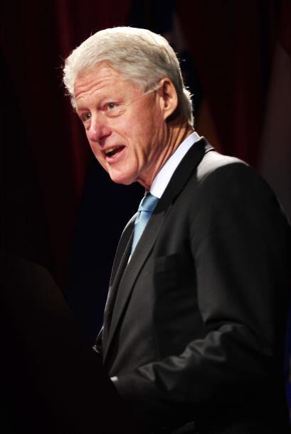 Bill Clinton: El más famoso escándalo sexual de todos los tiempos envolv...