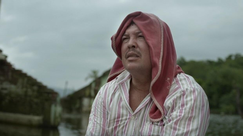 Miro aún viaja en canoa a una isla cercana para traerle hierbas y tortil...
