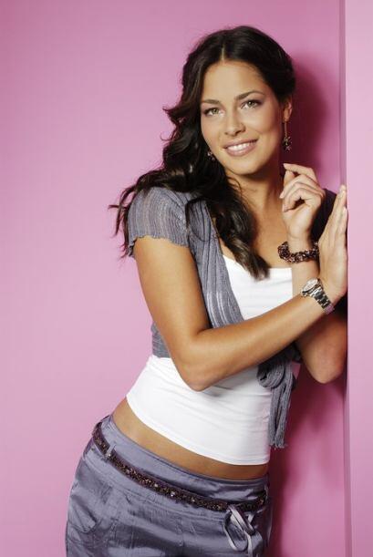 La tenista serbia es una de las deportistas más bellas del planeta, y ha...