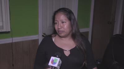 Familias de Florida buscan refugio en la ciudad de Valdosta