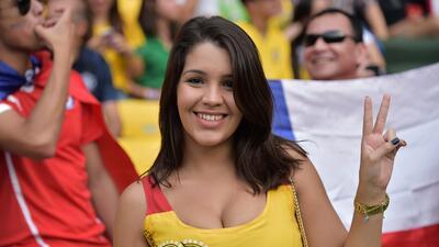 ¡Qué 'majas'! La belleza ibérica que acompañará a España en el Mundial Rusia 2018