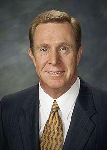 16. Gary Miller (R-Calif.): Este legislador representa al Distrito 42 de...