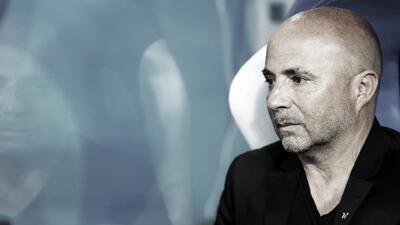 ¿La última noche de Sampaoli como técnico de Argentina?