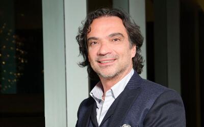 Francisco Javier Rodríguez Borgio, empresario mexicano de Loter&i...