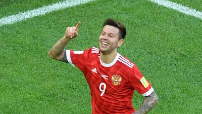 Rusia vs. Arabia en vivo: horario y como ver el partido del Mundial