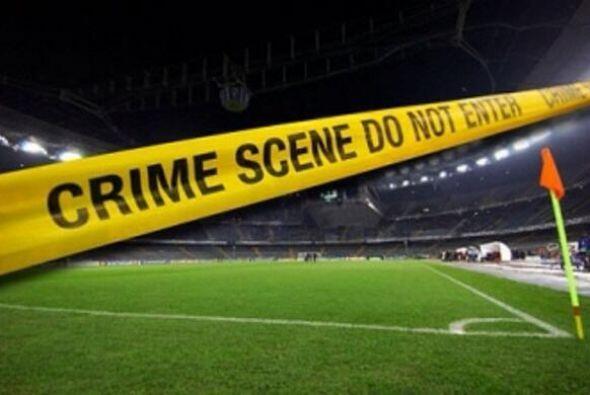 En serio, fue un crimen. Todo sobre el Mundial de Brasil 2014.