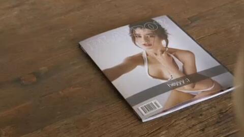"""La """"nueva"""" revista Playboy más digital y sin desnudos"""