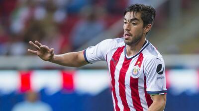 ¿El 'Chucky' y Rodolfo Pizarro juntos en Europa?: PSV estaría interesado en el jugador de Chivas