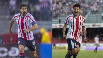 Chivas suma 'refuerzos' para el Mundial de Clubes: Renovarán a Pereira y a la 'Chofis'
