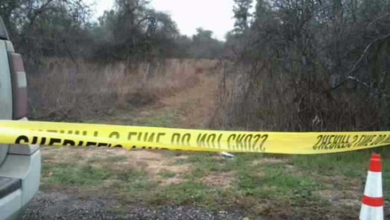 Huesos humanos fueron hallados al sur de San Antonio, en un área conocid...