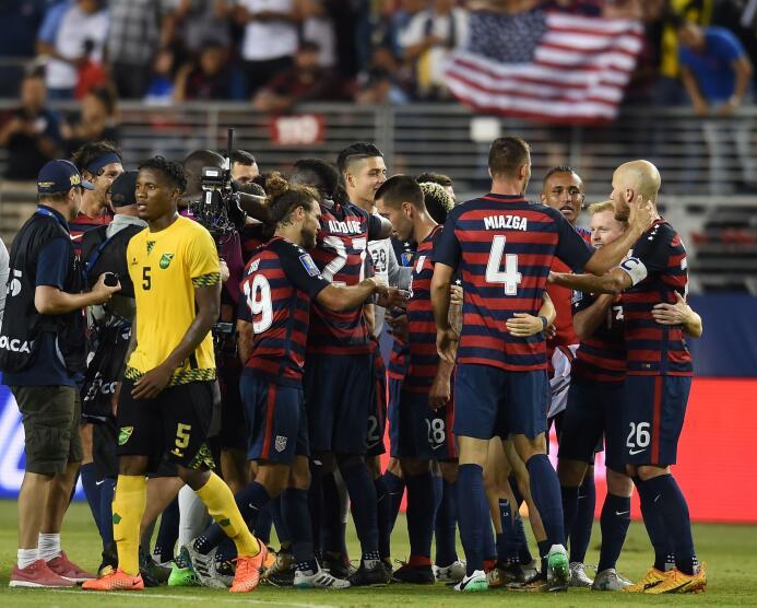 Estados Unidos es el campeón de la Copa Oro 2017 GettyImages-823276754.jpg