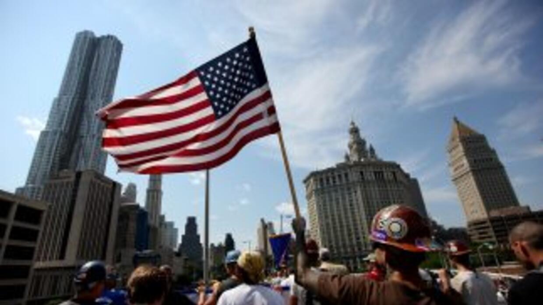 La deuda pública estadounidense se disparó el miércoles en $238,000 mill...