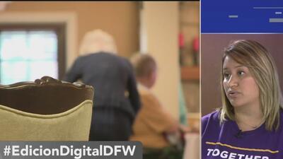 Alzheimer se coloca entre las principales causas de muerte en Texas