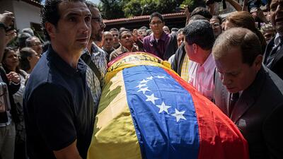 Destierro y tortura, dos prácticas cada vez más utilizadas por la dictadura de Nicolás Maduro