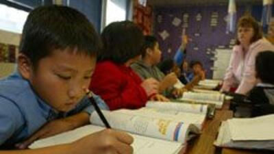 Junta escolar abrio competencia para controlar escuelas a operadores pri...