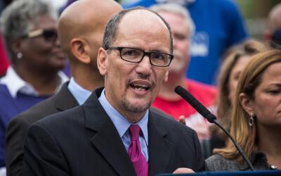 Tom Pérez, primer hispano que es elegido para liderar el Comité Nacional...