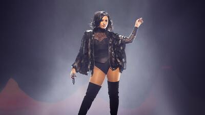 Demi Lovato vs. Taylor Swift, el mundo del pop está temblando