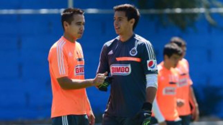 Toño y Gerardo Rodríguez creen que Chivas tiene con qué vencer al León.