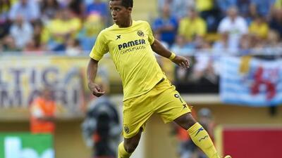 El mexicano regresó a los entrenamientos con el Villareal.