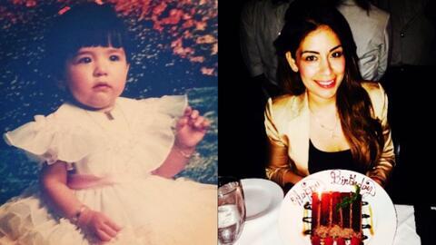 Evelyn Sicairos - Birthday