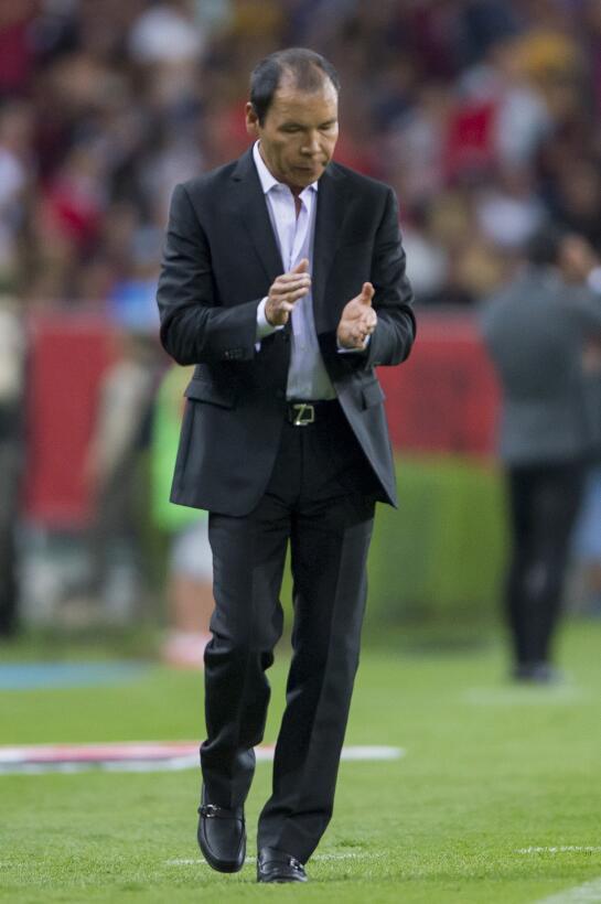 Entretenido empate entre Atlas y Pumas Jose Guadalupe Cruz.jpg