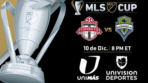 MLS Cup 2016 - Seattle Sounders vs Toronto FC