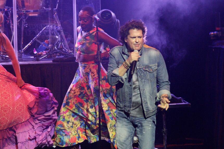 Te perdiste del concierto de Carlos Vives?  _MG_9361.jpg