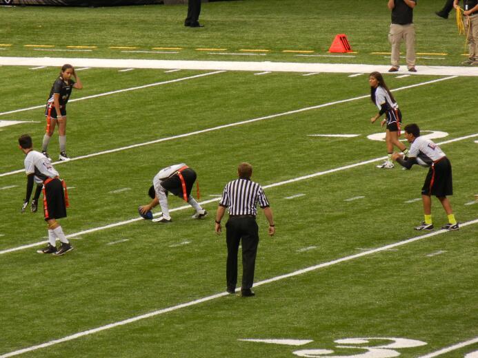 Los Steelers Boys de Coahuila visitan Nueva Orleans DSCN4729.JPG