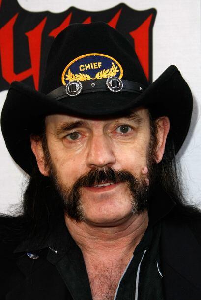Lemmy, vocalista de Motorhead, es reconocido mundialmente por dos cosas:...