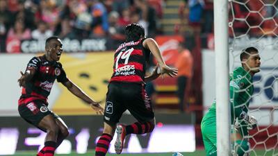 En fotos: Xolos suma tercer triunfo consecutivo y acaba con racha imbatible de Pachuca