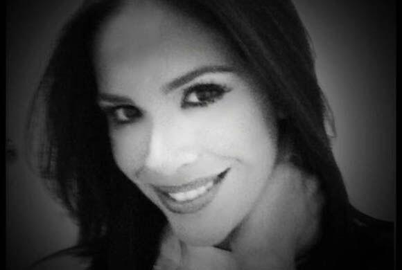 """""""Nunca te ignores... #pazinterior #buscate"""", compartió Karla, (Febrero 1..."""