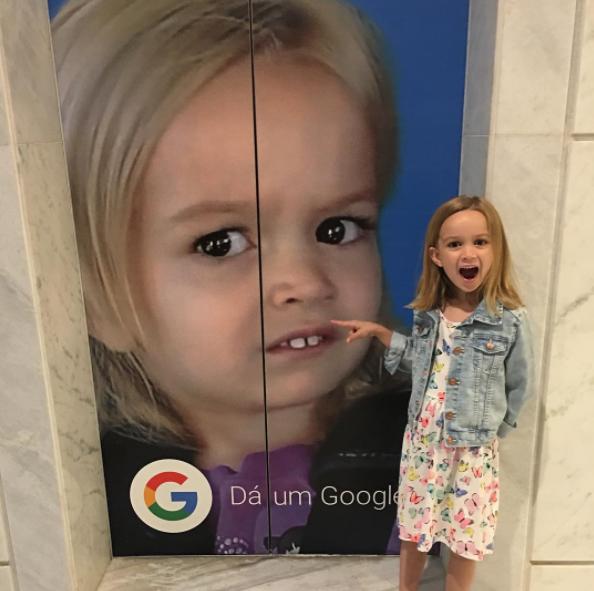 Chloe Meme Disney